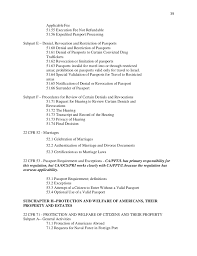 Sample Resume For Automotive Technician by State Department Regulatory Reform Plan August 2011