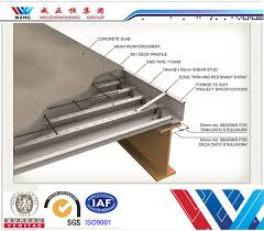 new construction products corrugated steel floor metal decking