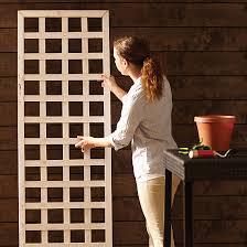 how to build a diy vertical garden home improvement blog