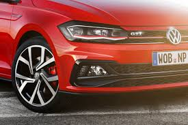 volkswagen hatchback 1970 2018 volkswagen polo and polo gti revealed australian debut early