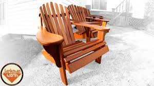 Adirondack Chair How To Build The Ultimate Adirondack Chair
