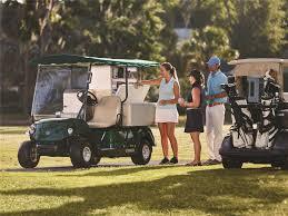 golf fairway lounge yamaha golf car