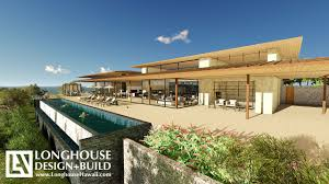 residential architectural design hawaii architects and interior design longhouse design build