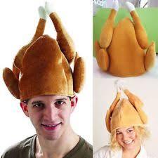 turkey hat ebay