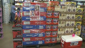 Liquor Barn Grand Junction Business Booming Ahead Of Country Jam