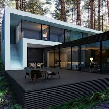 homes with modern interiors 3002 best modern architecture residential images on