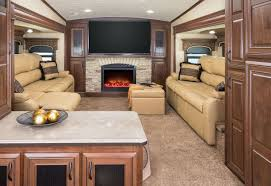 kitchen front kitchen fifth wheel images rv with bunk beds floor