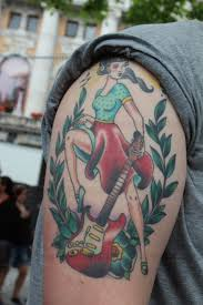 the history of tattoo part 2 the americanization westernisation