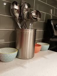 5 ways to organize your kitchen countertops