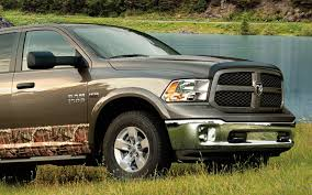 Dodge Ram 1500 Truck Parts - moparized 2013 ram 1500 truck to offer over 300 parts and accessories