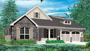 home plans for narrow lot narrow lot house plans small unique home floorplans by thd