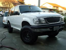2000 ford explorer lift 1998 explorer lift kit ford explorer and ford ranger forums