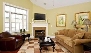 Black And White Laminate Floor Yellow And Black Living Room Ideas Black Led Tv On Opposite Wall