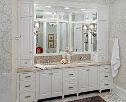 Traditional Bathroom Vanities Traditional Bathroom Design Ideas Home Design Inspiration