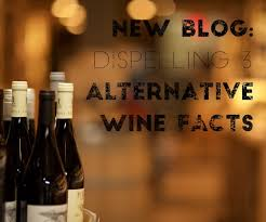 wine facts kinds of wine 3 alternative wine facts that to go vine styles