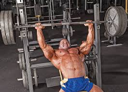 How To Do A Incline Bench Press International Chest Day Why You Train Chest On Mondays