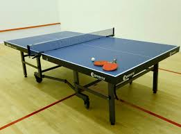 Table Tennis Meeting Table Table Tennis Room Sha Tin Clubhouse Membership The Hong Kong