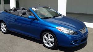 toyota 2008 price used 2008 toyota solara convertible for sale in ta bay call