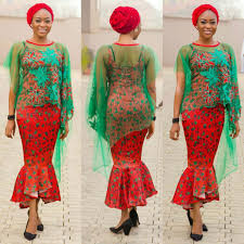 Design Styles 2017 Fashionable Stylish And Exquisite Ankara Styles Checkout How