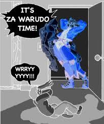 Wrrrry Meme - za warudo wryyyyy know your meme