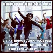 Praise Dance Meme - dance teachers be like let s dance pinterest dance teacher