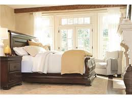 Fabric Sleigh Bed Universal Furniture Beds Sleigh Beds