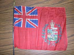 Hatis Flag What Is It A Canadian Flag Or At Least One Version U2026 Good Guess