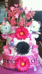 15 diaper cake ideas images baby shower