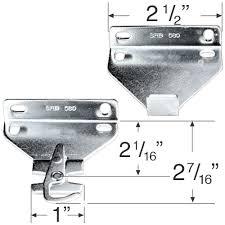 Replacement Brackets For Roller Blinds Roller Shade Brackets