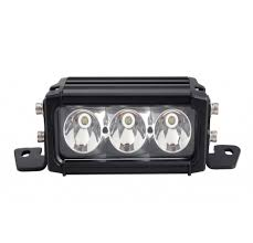 10 Inch Led Light Bar by 4 10inch Off Road Led Light Bar Cree Led Work Light