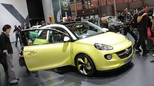 opel christmas 2013 opel adam priced from 11 500 euros de
