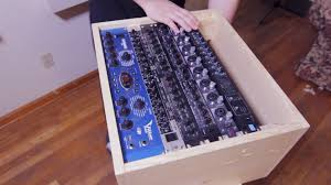 Diy Mixing Desk by How To Diy Build A 19