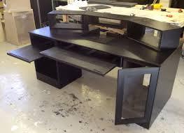 Studio Production Desk by Cheap Home Studio Desk Home Design Modern Home Studio Desk Design