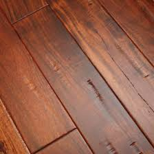 acacia sundown 9 16 x 4 3 4 scraped engineered hardwood