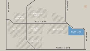 Boulder Co Zip Code Map by Bluff Lake Neighborhood New Homes For Sale In Aurora