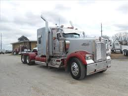 kenworth truck w900l used 2003 kenworth w900l tandem axle sleeper for sale in ms 6534