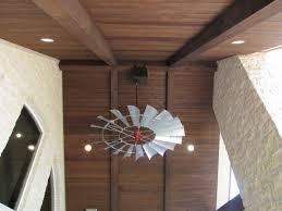 Craftsman Style Ceiling Fan 6 U0027 New Aermotor Windmill Ceiling Fan Wcftx Windmill Ceiling
