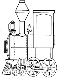 free transportation coloring pages from sherriallen com