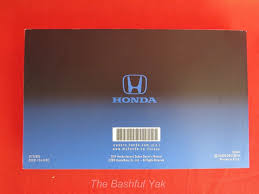 amazon com 2014 honda accord sedan owners manual guide book