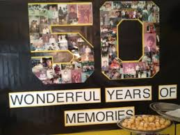 50th Birthday Party Decoration Ideas 50th Birthday Party Decorations