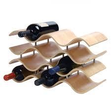 tabletop wine rack plans diy wall mounted wood harmony under