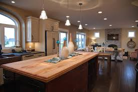 open concept kitchen living room designs living room and kitchen open concept for rooms designs traditional