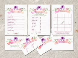 i remember mommy baby shower game image collections craft design