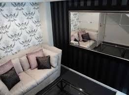 layout ruangan rumah minimalis desain wallpaper kontemporer dinding untuk rumah minimalis
