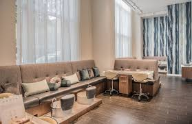 downtown nails spa naava salon and spa office photo glassdoor