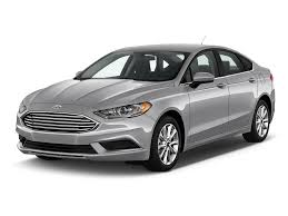 Lubbock Craigslist Cars And Trucks By Owner by Used One Owner 2017 Ford Fusion Titanium Fwd Hereford Tx