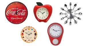 ten kitchen clocks your kitchen wall needs youtube