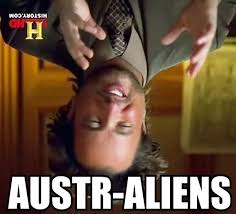 Funny Aliens Meme - haaa this guy cracks me up everytime i watch ancient aliens