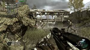 Cod4 Maps Photo 26 Of 36 Call Of Duty Modern Warfare