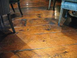 diy wide plank pine flooring installation home decor